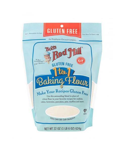 ريد مل، طحين لخبز الحلويات خالي من الغلوتين 624غ