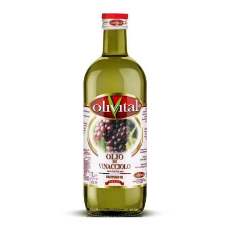 أوليفايتل، زيت بذور العنب 1لتر