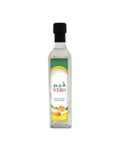 ڤيرو، قطر خالي من السعرات الحرارية 500مل