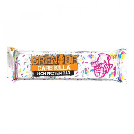 جرينيد، بروتين بار كعكة العيد 60غ