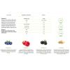 فيتاليا، موسلي فاكهة الغابة 250غ