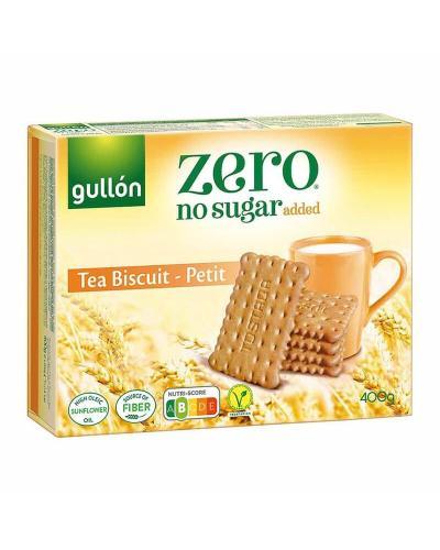 غولون، بسكويت شاي بدون سكر مضاف 400غ