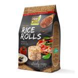 رايس اب، أقراص الأرز بطعم البيزا وزيت الزيتون 50غ