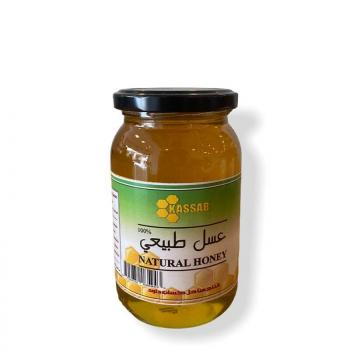 كساب داوود، عسل جبلي طبيعي 250غ