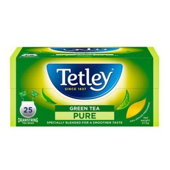 تتلي، شاي أخضر نقي 25 كيس