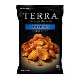تيرا، شيبس البطاطا الحلوة 110غ