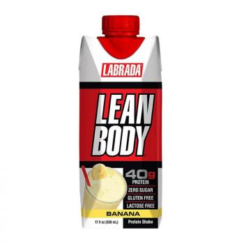 لابرادا نيوترشن، مشروب بروتين بطعم الموز 500مل