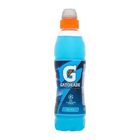 جاتوريد، مشروب رياضي كول بلو 500مل