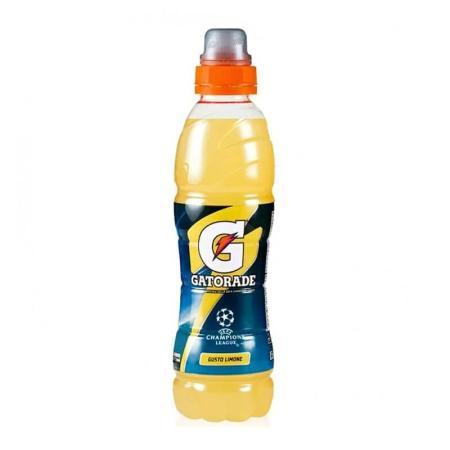 جاتوريد، مشروب رياضي بطعم الليمون 500مل